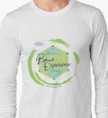 Sparkling Water BXP Logo - Lime Long Sleeve T-Shirt