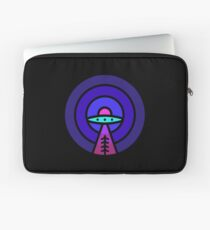 Aliens - Night Ver Laptop Sleeve