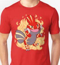 OmegaKip Unisex T-Shirt