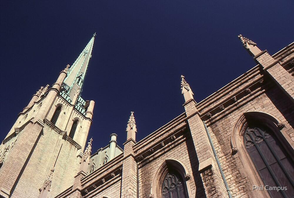 Church by Phil Campus