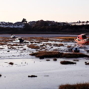The Old Harbour, Barry, Wales, UK by crware