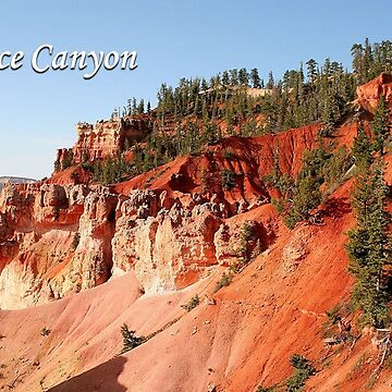 Splendour of Bryce Canyon by FranWest