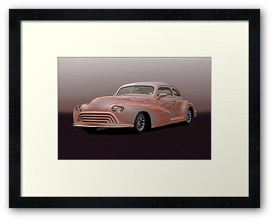 1946 Oldsmobile 'Custom' Sedanette by DaveKoontz