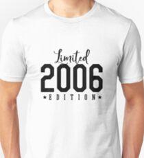 Limitierte Edition 2006 Slim Fit T-Shirt