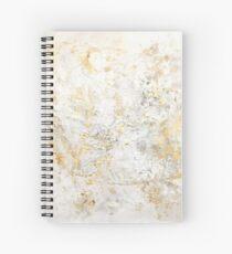 Snowflex Spiral Notebook