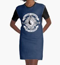 Balamb Garden Seed Academy Graphic T-Shirt Dress