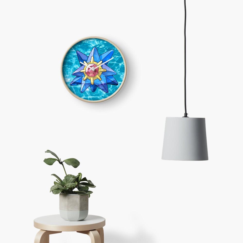 Zafiro Starmie Reloj