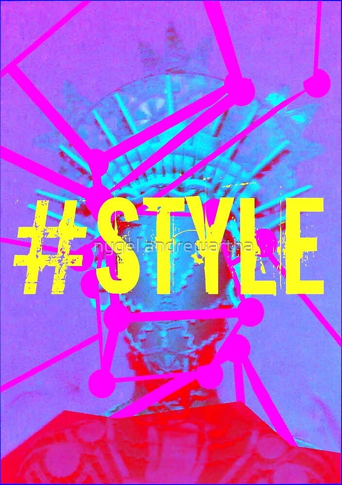 Style by ARTISTWERQ