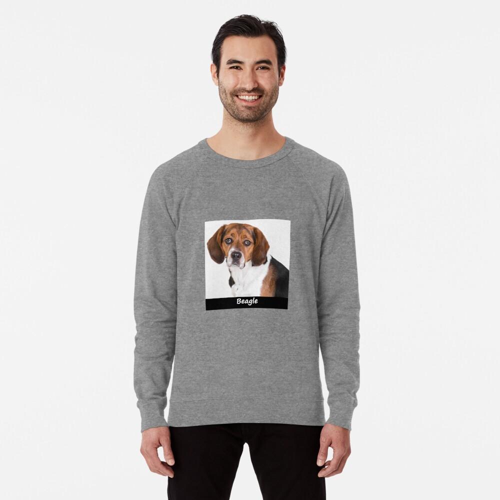 Beagle Lightweight Sweatshirt