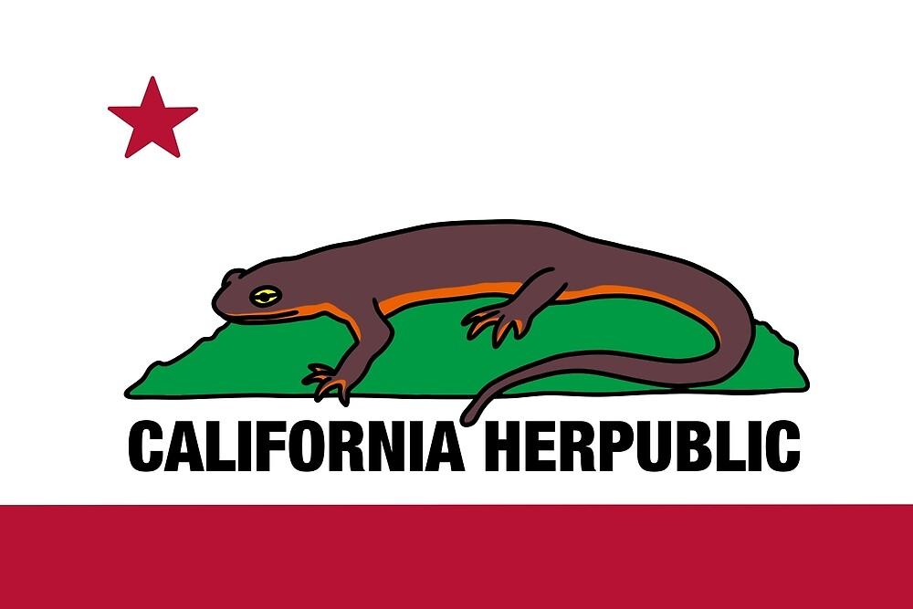California Herpublic by FungalLove