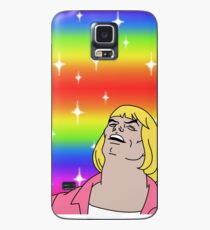He-Man Gay Pride Case/Skin for Samsung Galaxy