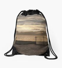 Owner Of A Lonely Heart - In Memory Of Chris Squire ©  Drawstring Bag