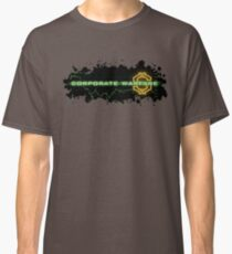 Corporate Warfare $ Classic T-Shirt