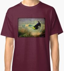 Kneeboard Surfing Classic T-Shirt