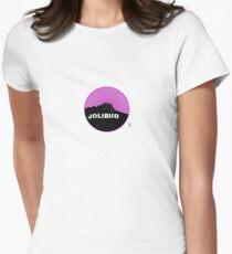 Risco-JOLIBUD vII Women's Fitted T-Shirt
