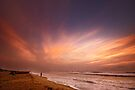 Cloud racing by Vikram Franklin