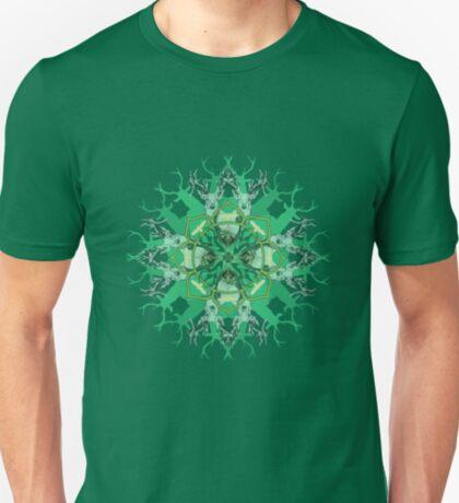 Green Chakra T-Shirt