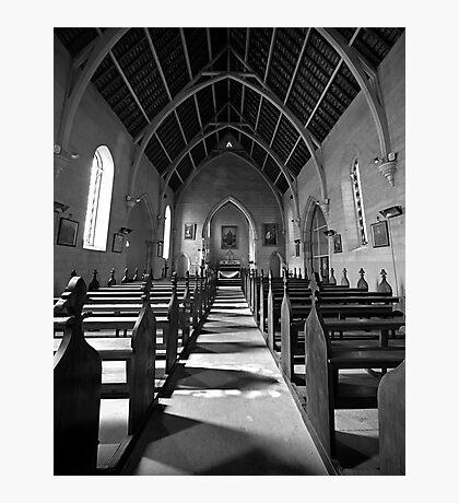 St. Aloysius Photographic Print