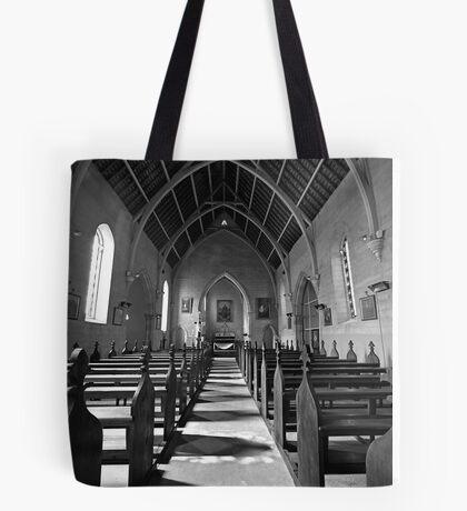 St. Aloysius Tote Bag