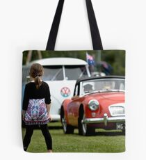 The Photographers Tote Bag