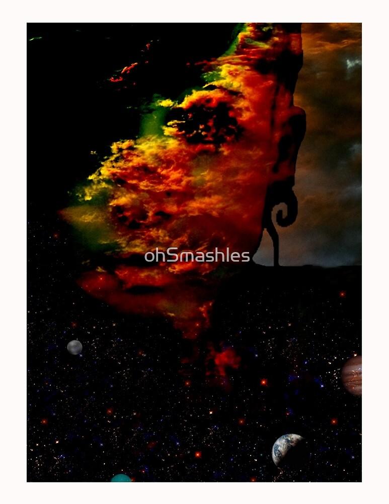 Identity by ohSmashles