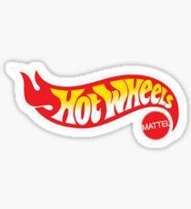 Trending Hot Wheels Sticker