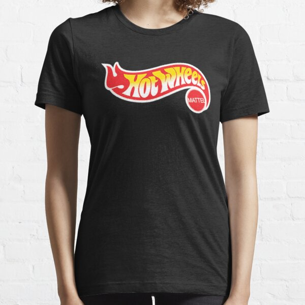 Trending Hot Wheels Camiseta esencial