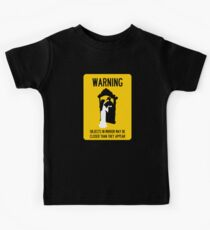 A Note of Concern Regarding Mirrors Kids Clothes