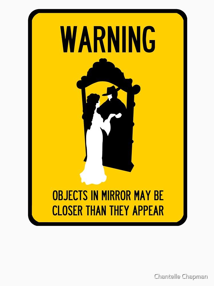 Ein Hinweis auf Bedenken in Bezug auf Spiegel von rjdaae