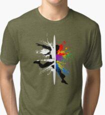 The Soul... Tri-blend T-Shirt