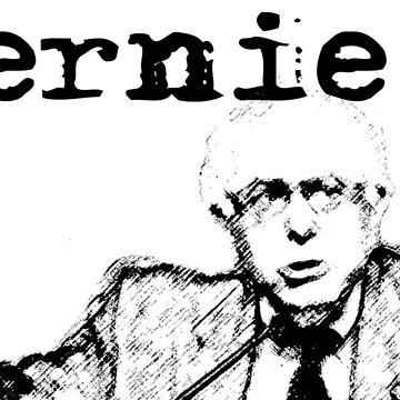 Bernie Sanders for President 2016 by motorcycles