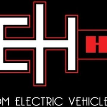 Electric Horsemen - Custom Electric Bikes by carvnmarvn