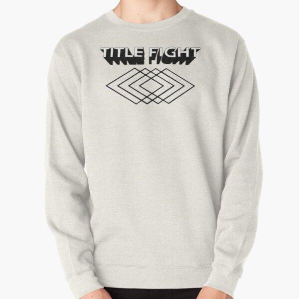 Title Fight Sweatshirts & Hoodies | Redbubble