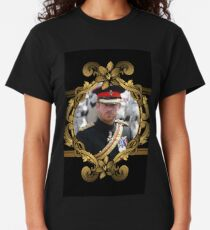 Prince Harry Classic T-Shirt