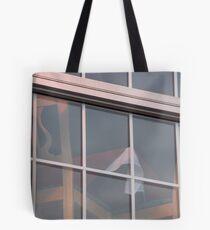 Peeping Tote Bag
