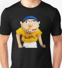 SML Jeffy Slim Fit T-Shirt