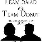 The Great Debate of 2019 by EmuMob