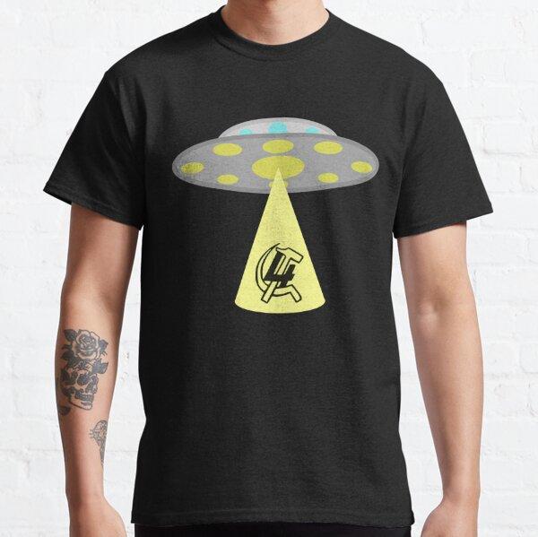 Posadist UFO Classic T-Shirt