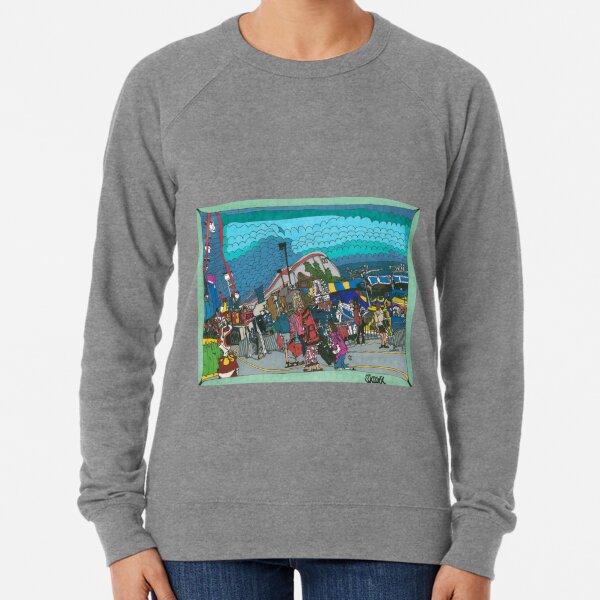 Midway Magic - Calgary Stampede Lightweight Sweatshirt