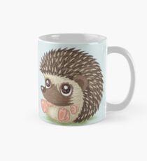 Round hedgehog Mug