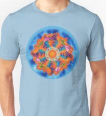 Metamorphic Reflections Unisex T-Shirt
