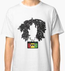 Bob and Cassette Weave Classic T-Shirt