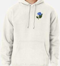 Blue Rose (Twin Peaks) Pullover Hoodie