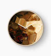 Scent Clock