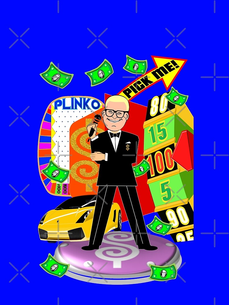 TV Game Show - TPIR (The Price Is) by LuckyContestant