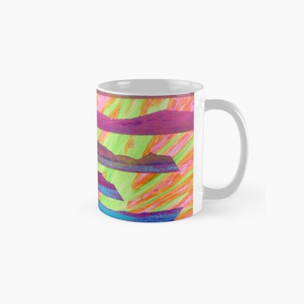 Escondido Sunset Classic Mug