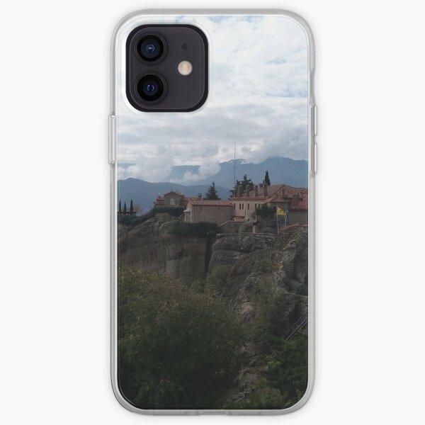 St Stephen Monastery iPhone Soft Case