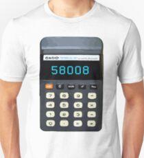 boobs calculator  Unisex T-Shirt