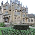 Tyntesfield II by CreativeEm
