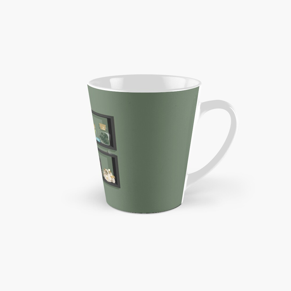 March Collection Tall Mug